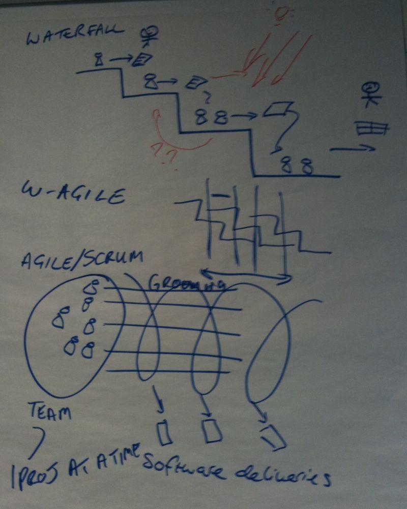 W-agile