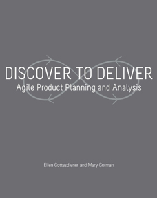 Discovertodeliver