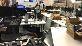 DeskMove