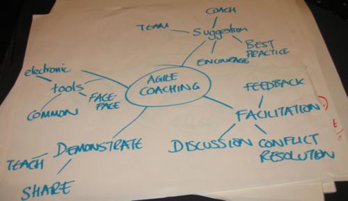 Agile2009-Coaching workshop-5